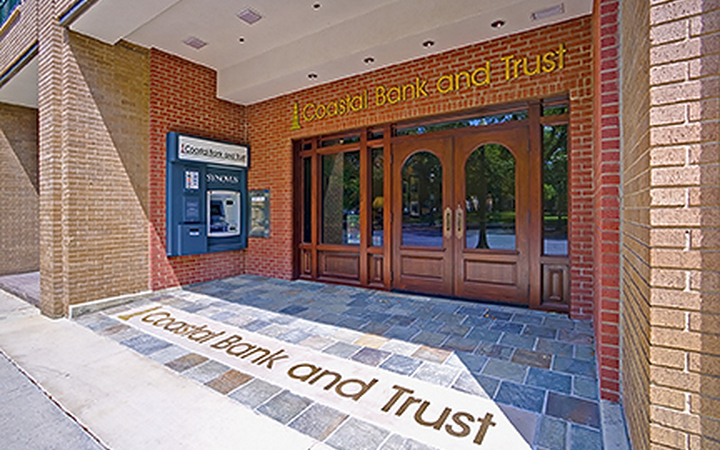 Coastal  Bank    Trust  Mobile