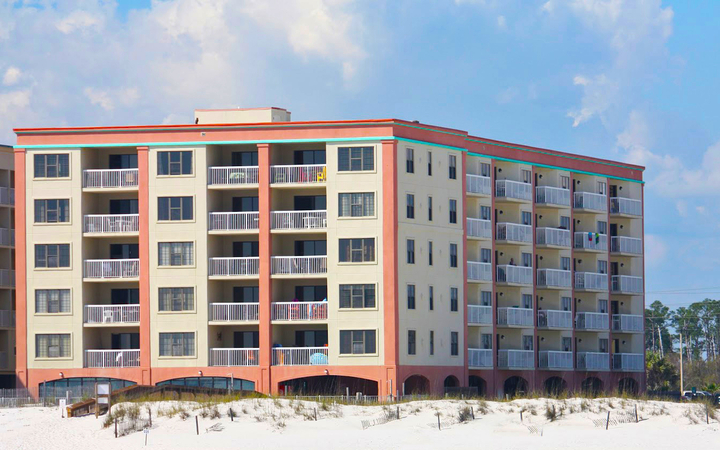 Harbour Place Orange Beach 1