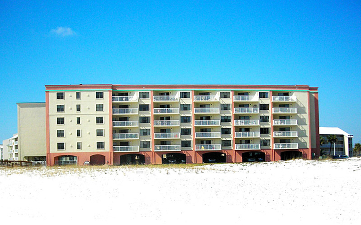 Harbour Place Orange Beach 21