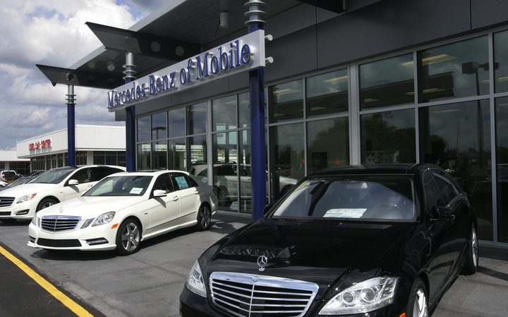 Mercedes  New  Digs  Benz 1 16227707