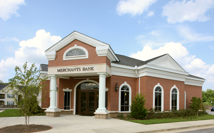 Merchants  Bank  Mobile