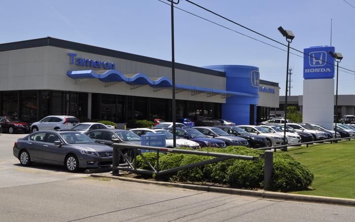 Tameron Honda Eastern Shore · Daphne, Alabama · Automotive. Treadwell Honda  Mobile