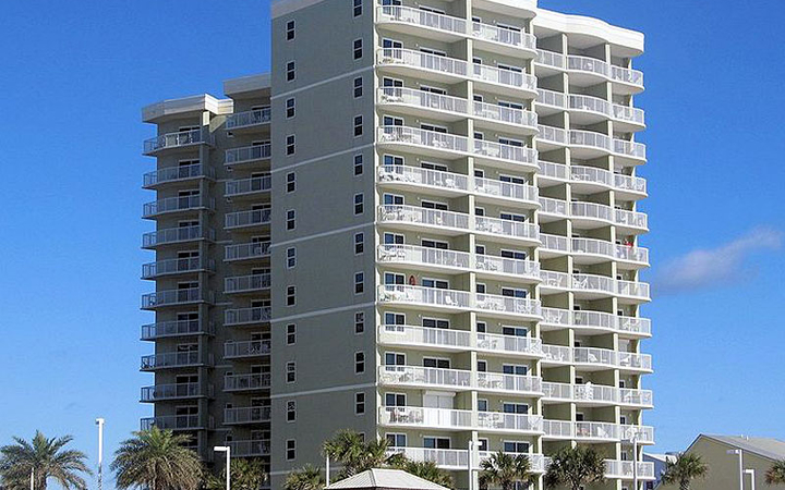 Tradewinds Orange Beach 1