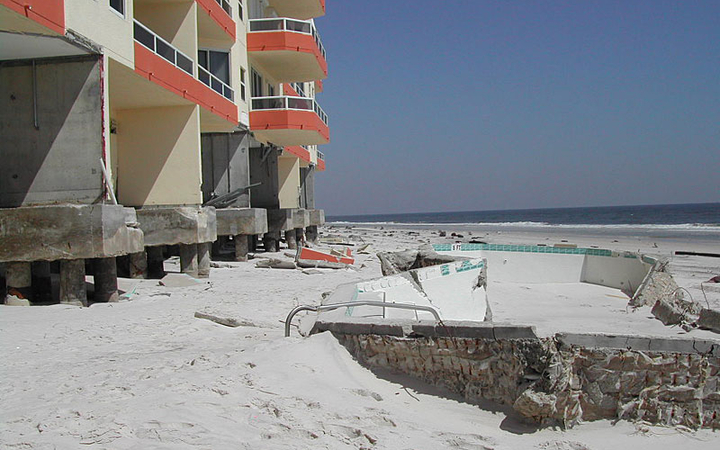 Tradewinds Orange Beach 4