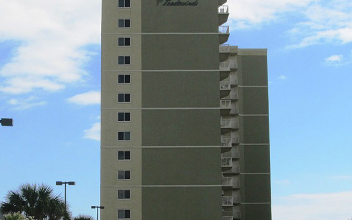 Tradewinds Orange Beach 61