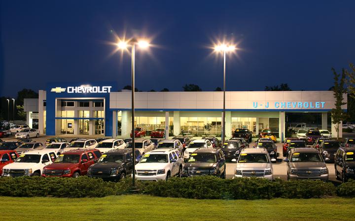 Uj Chevrolet 3