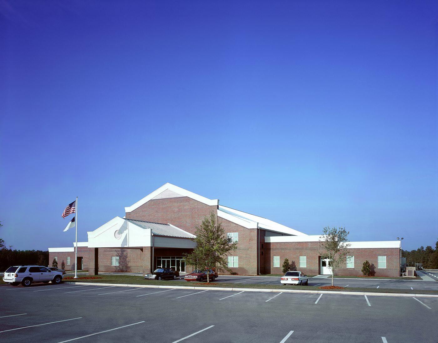 Dayspring  Baptist  Church  Mobile