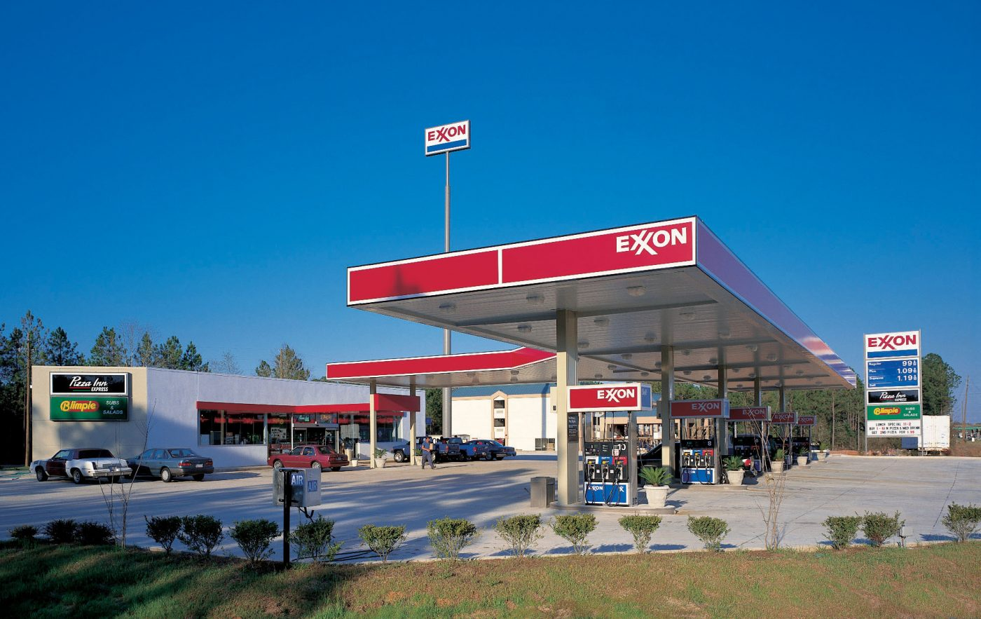 Exxon  Saraland