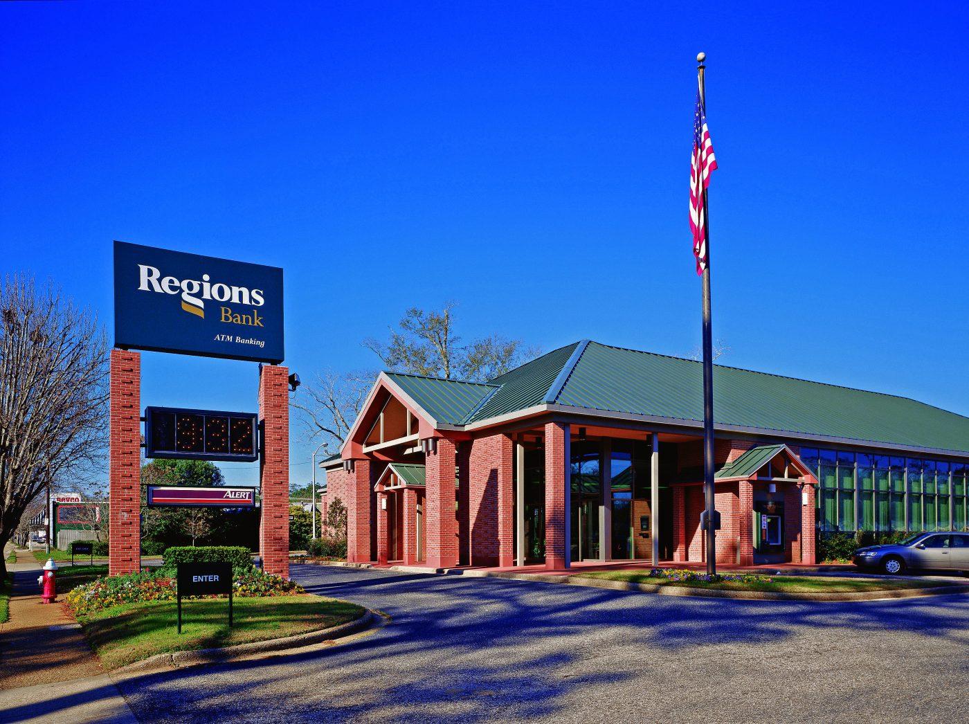 Regions  Bank  Renovation  Mobile