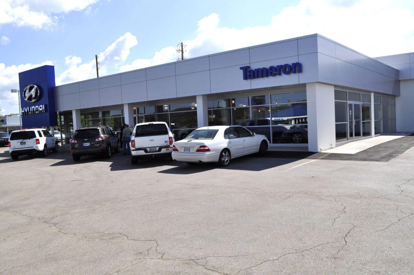 Tameron Honda Eastern S - Rogers & Willard, Inc.